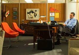 mad men furniture own a piece of mad men show auctions off midcentury modern furniture