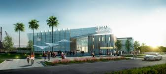 Hous Houston Maritime Museum Plans New Site At The Port Houston Chronicle