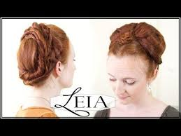 star wars hair styles the 10 best images about star wars hair on pinterest