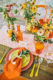 Esszimmer Herbstlich Dekorieren Tafeln Im Herbst Festlich Dekorieren 40 Ideen Für Tischdeko