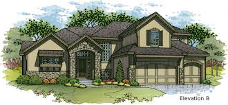 Atrium Ranch Floor Plans by Floor Plans Rodrock Homes
