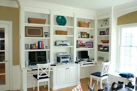 bookcase custom bookcases and wall units tribeca desk and