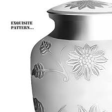 burial urns for human ashes funeral urn by meilinxu cremation urns for human ashes and