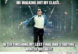 Winter Break Meme - 10 memes that accurately describe a college student during break