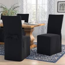 chair covers kitchen dining chair covers you ll wayfair