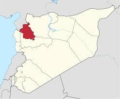 Azaz Syria Via Google Maps by Idlib Governorate Clashes June 2012 U2013april 2013 Wikipedia