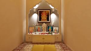 puja room 3d animation video youtube