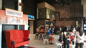 Cgv Jogja Daftar Cinema Bioskop Room Tempat Nonton Di Jogja