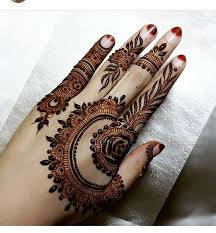 534 best mehndi images on pinterest hands graduation and latest