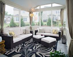 5 ways to create an outdoor room st louis decks screened