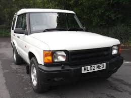 used land rover discovery for sale used land rover cars huddersfield second hand cars west yorkshire