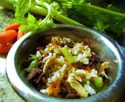 recette de cuisine saine recettes de cuisine saine pour chiens faites le vous même el