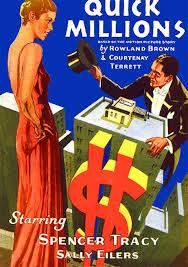 quick millions 1931 stars spencer tracy marguerite churchill