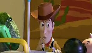 Toys Story Meme - teens just rediscovered the andyscoming meme from toy story