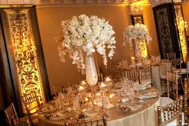 new years weddings new years wedding reception decorations 8645