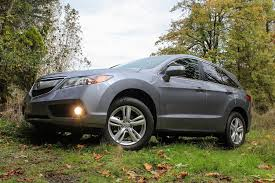 first acura joyride 2015 acura rdx digital trends