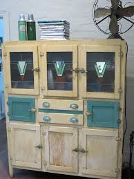 ideas for vintage kitchen cabinets recycled interiors