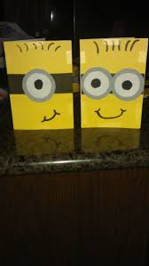 Homemade Party Decorations by 143 Best Minions Images On Pinterest Minion Birthday Parties