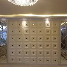 3d Wall Panels India Online Buy Wholesale Mirror Wallpaper From China Mirror Wallpaper