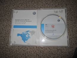 fs genuine oem rns 510 v11m 8407 north america map update vw