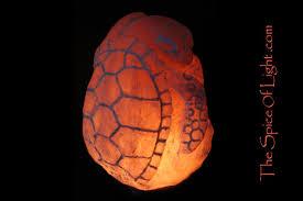Loggerhead Sea Turtle Himalayan Salt Sculpture U2013 The Spice Of Light