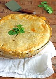 ham and mashed potato pot pie chelsea u0027s messy apron