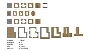 House Bluprints by Minecraft House Blueprints Minecraft Seeds Pc Xbox Pe Ps4