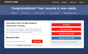 Make Online Resume by Resume Cv Writing Tips U0026 Job Search Guide