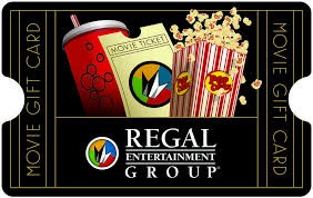theater gift cards 50 regal cinemas egift card only 40 amc theater promo hip2save