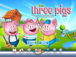 pigs storychimes ipad digital storytime u0027s review
