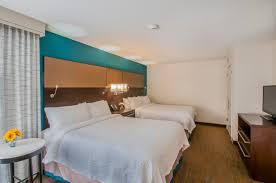 Queen Bedroom Suite Hotel Rooms In Denver Residence Inn Denver Cherry Creek