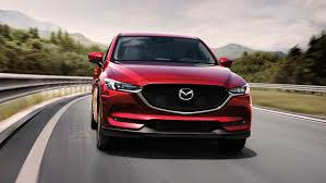 suv mazda how far can the 2017 mazda cx 5 go on a tank of gas