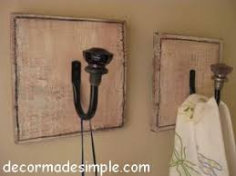 glass door knob coat rack door knob crafts rustic crafts u0026 chic decor