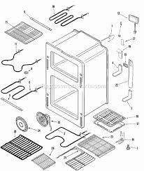 jenn air jdr8895aas parts list and diagram ereplacementparts com