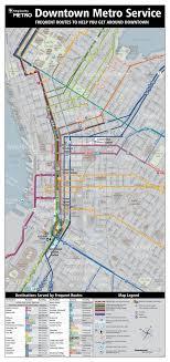 seattle map green lake metro transit downtown seattle map king county metro transit