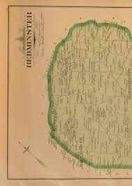 Map Of Bucks County Pa Untitled Document