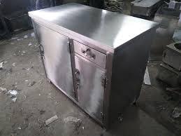 mod e cuisine uip stainless steel counter for hotels restaurants multi