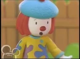 jojo u0027s circus season 1 episode 29 funny bunnies watch cartoons