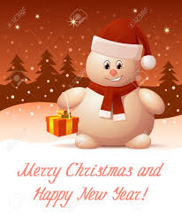 happy new years greeting cards merry christmas and happy new year greeting card royalty free