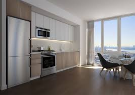 Apartments In Trump Tower Long Island City U0027s 1qps Tower Begins Renting From Just Under