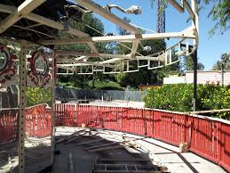 six flags magic mountain park update 3 30 14 california coaster