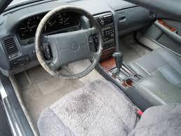 1992 lexus ls400 lexus ls400 interior image 241