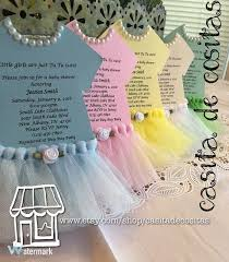 tutu themed baby shower tutu themed baby shower invitations yourweek 0bf62eeca25e