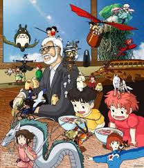 ghibli film express 5 reasons why i love studio ghibli anime amino