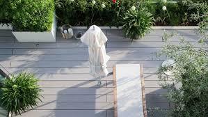 balkon dielen terrassendielen wpc wpc dielen für terrasse balkon und