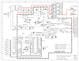 homage ups pcb diagram on homage images free download wiring