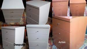 lacar muebles en blanco pintar muebles blanco best with pintar muebles blanco pintar