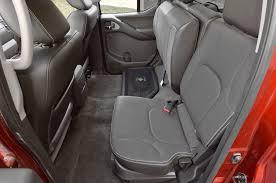 nissan frontier dual exhaust 2013 nissan frontier pro 4x crew cab automobile magazine