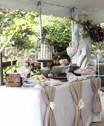 wedding table decoration ideas tablecloth decor