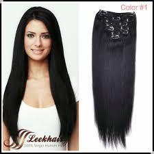lush extensions lush hair 22 120g 8pcs clip in human hair extensions